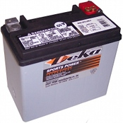 ETX16 Battery Picture